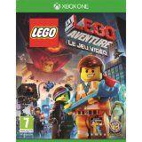 Lego La Grande Aventure Le Jeu Video Xbox One (occasion)