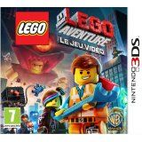 Lego La Grande Aventure : Le Jeu Video 3ds (occasion)