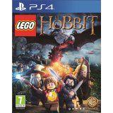 Lego Le Hobbit Ps4 (occasion)
