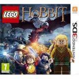 Lego Le Hobbit 3ds (occasion)