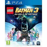 Lego Batman 3 Au Dela De Gotham Ps4 (occasion)