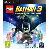 Lego Batman 3 Ps3 (occasion)