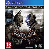 Batman Arkham Knight Ps4 (occasion)