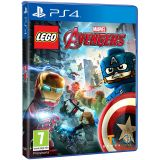 Lego Marvel Avengers Ps4 (occasion)