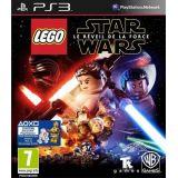 Lego Star Wars Le Reveil De La Force Ps3 (occasion)