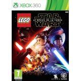 Lego Star Wars Le Reveil De La Force Xbox 360 (occasion)