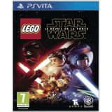 Lego Star Wars Le Reveil De La Force Ps Vita (occasion)