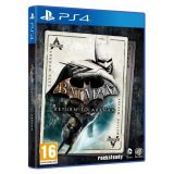 Batman Return To Arkham Ps4 (occasion)