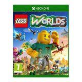 Lego Worlds Xbox One (occasion)