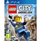 Lego City Undercover Ps4 (occasion)