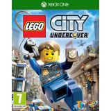 Lego City Undercover Xbox One (occasion)