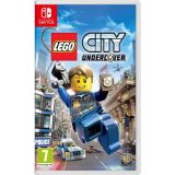 Lego City Undercover Nintendo Switch (occasion)