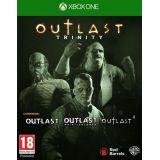 Outlast Trinity Xbox One (occasion)