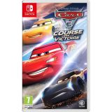 Cars 3 Course Vers La Victoire Switch (occasion)
