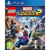 Lego Marvel Super Heroes 2 Ps4 (occasion)