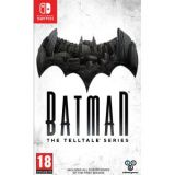 Batman The Telltale Series Switch (occasion)