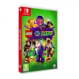 Lego Dc Super Villains Switch (occasion)