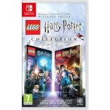 Lego Harry Potter Collection Pour Nintendo Switch (occasion)