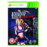 Lolipop Chainsaw Import Uk (occasion)