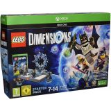 Lego Dimensions Starter Pack (occasion)
