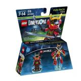 Lego Dimension Fun Pack 71216 (occasion)