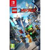 Lego Ninjago Le Film Le Jeu Video (switch) (occasion)