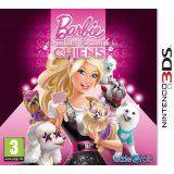 Barbie Et Le Salon De Beautes Des Chiens (occasion)