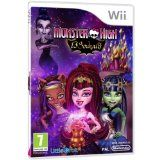 Monster High 13 Souhaits Wii (occasion)