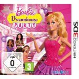 Barbie Dreamhouse Party 3ds (occasion)