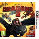 Dragons 2 3ds (occasion)