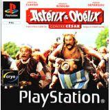 Asterix Et Obelix Contre Cesar (occasion)