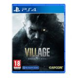 Resident Evil Village Ps4 (occasion)