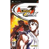 Street Fighter Alpha 3 Max (occasion)