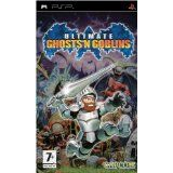 Ultimate Ghosts N Goblins (occasion)