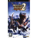Monster Hunter Freedom 2 (occasion)