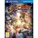 Street Fighter X Tekken (occasion)