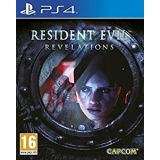 Resident Evil Revelations Ps4 (occasion)