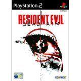 Resident Evil Dead Aim (occasion)