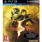 Resident Evil 5 Gold Edition (occasion)