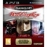 Devil May Cry Hd Collection Ps3 (occasion)