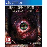 Resident Evil Revelations 2 Ps4 (occasion)
