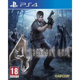 Resident Evil 4 Ps4 (occasion)