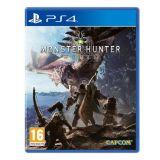Monster Hunter World (ps4) (occasion)