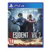 Resident Evil 2 Ps4 (occasion)