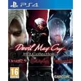 Devil May Cry Hd Collection Ps4 (occasion)