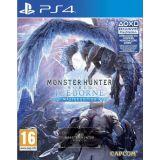 Monster Hunter World Iceborne Ps4 (occasion)