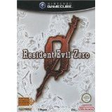 Resident Evil Zero (occasion)