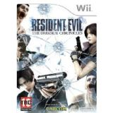 Resident Evil The Darkside Chronicles (occasion)