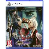 Devil May Cry 5 Dmc 5 Special Edition Ps5 (occasion)