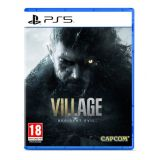 Resident Evil Village Ps5 (occasion)